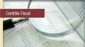 contrôle fiscal