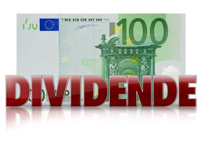 dividende expert comptable