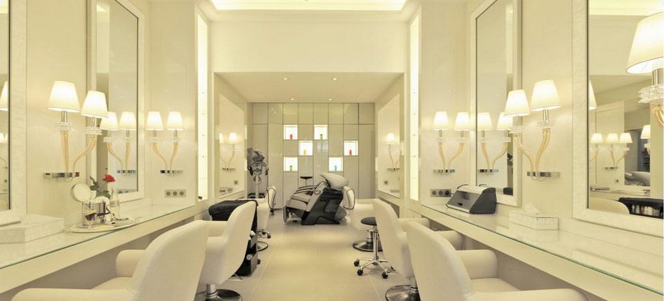 coiffure salon - Salon Coiffure