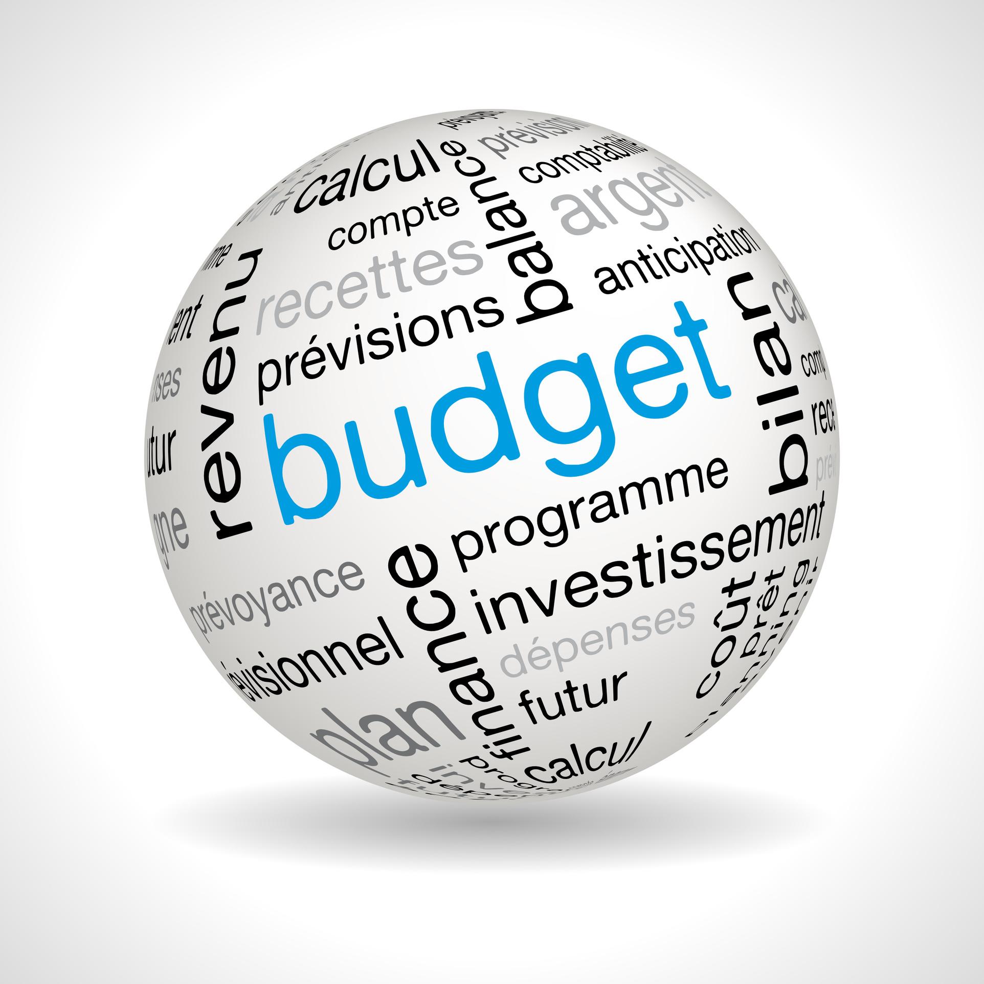 budget prévisionel