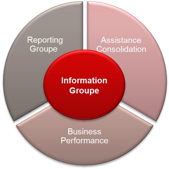 expert comptable spécialisé consolidation
