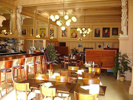 expert comptable bar brasserie