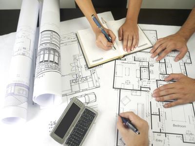 expert comptable architectes
