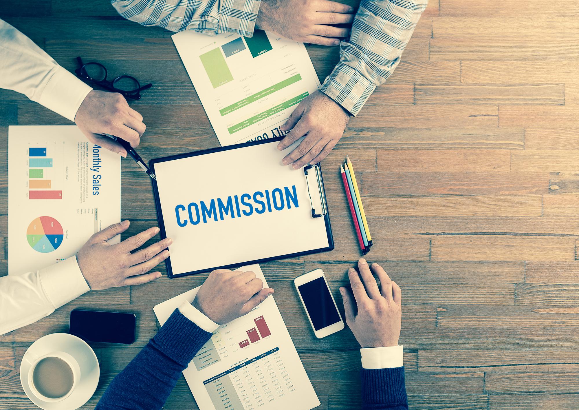 commission départementale Impôts