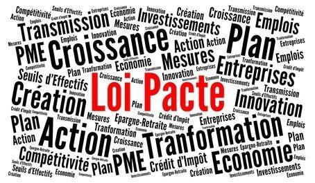 LOI-PACTE