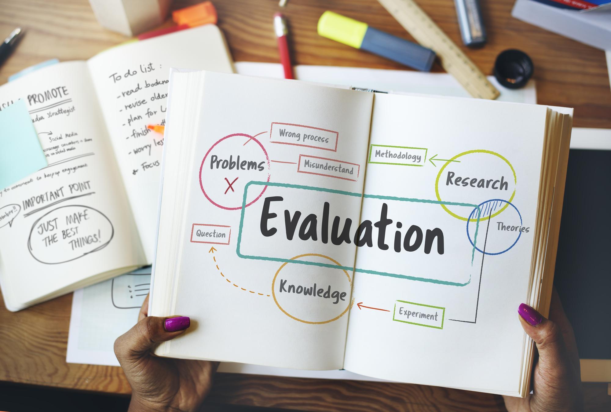 Évaluation expert-comptable